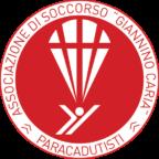 LOGO 144X144 Giannino Caria - Protezione Civile