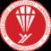 "Associazione di soccorso ""Giannino Caria"" paracadutisti Onlus Logo"