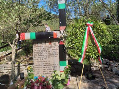 Giannino Caria CIPPO DRAGO56 - Protezione Civile